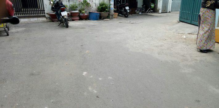 Nhà mới vào ở ngay tại Phú Xuân chỉ 1.99 Tỷ