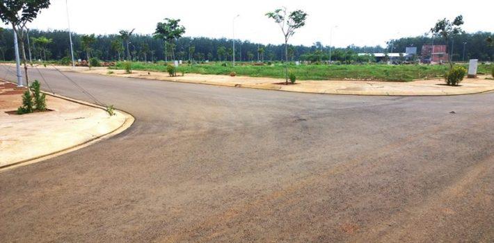 Cần bán lại 2 lô đất nền đường D2 khu 28ha Nguyễn Bình