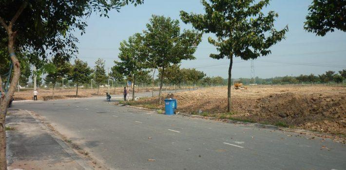 Bán đất hẻm oto khu dân cư VIP 274 Nguyễn Văn Tạo chỉ từ 21tr/m2
