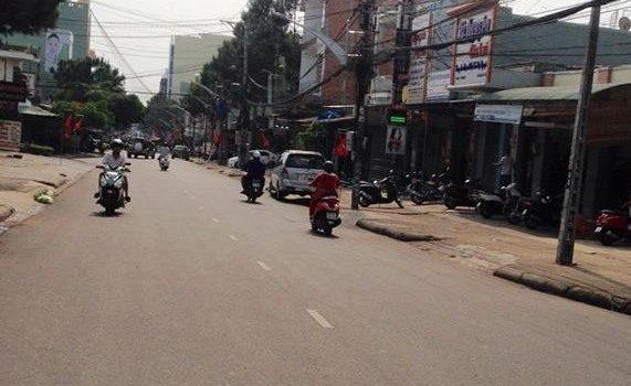 Đất nền khu dân cư cầu Rạch Tôm Lê Văn Lương