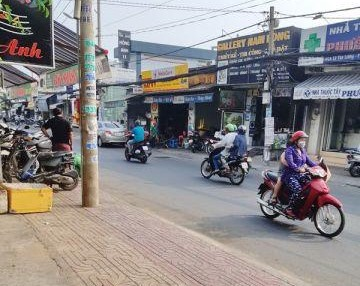 Quá HOT mặt tiền Nguyễn Bình cực hiếm chỉ 9.3tr/m2
