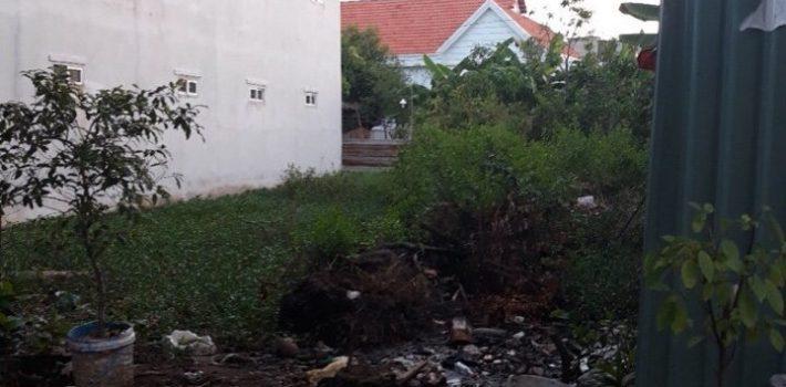 Bán 2 lô đất ngay nhà thi đầu thiếu nhi gần G CITY