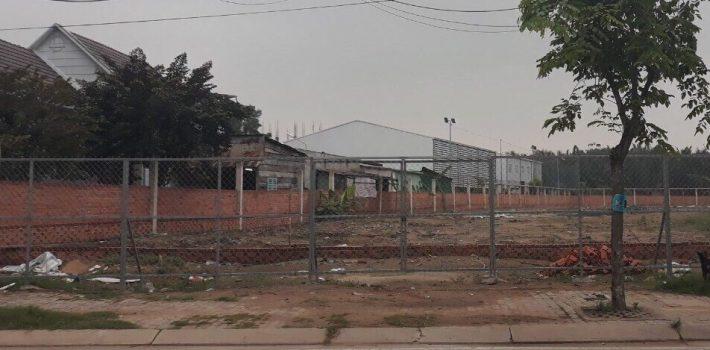 Lô đất cực đẹp hẻm 7m Nguyễn Văn Tạo 2.3 Tỷ