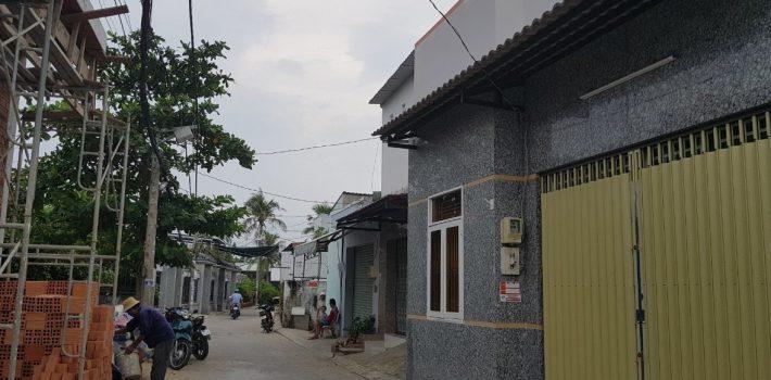 Nhà 2MT Hẻm Lớn ngay Cầu Mương Chuối, Phú xuân 1.75 Tỷ
