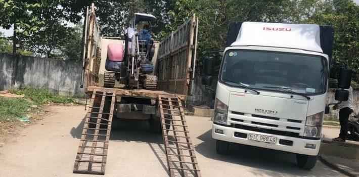 Lô đất xây nhà vườn 15x20m đường nhựa 12m Nguyễn Bình