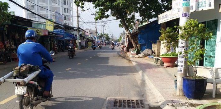 Siêu Hot: Mặt tiền Nguyễn Bình ngay UBND chỉ 3.2 Tỷ