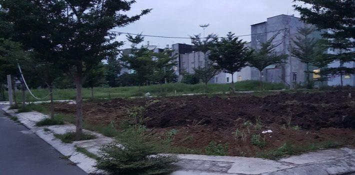 99 Lô đất sổ đỏ KDC Sài Gòn Mới chỉ từ 2.5 Tỷ/nền