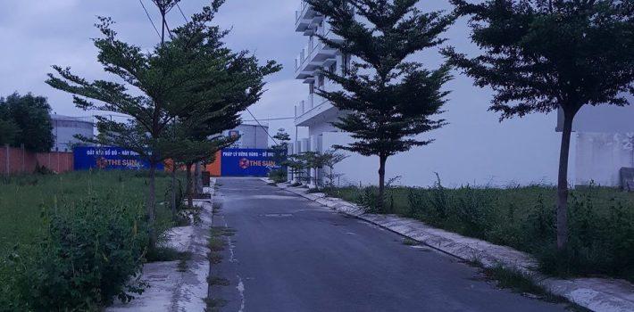 Lô đất KDC Sài Gòn Mới rẻ hơn thị trường 200tr