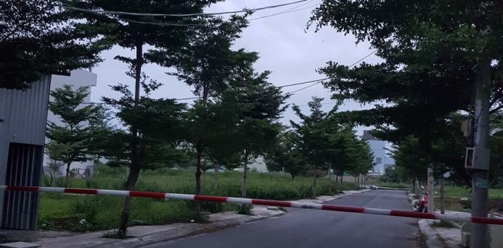 Bán đất nền trong KDC 512 Nguyễn Văn Tạo giá rẻ Nhất