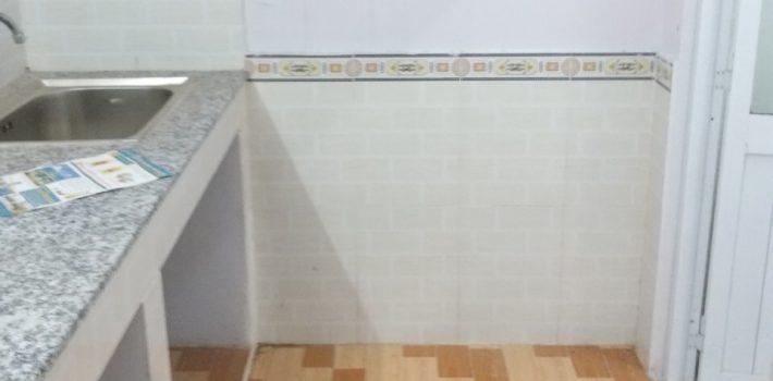 Nhà siêu rẻ 205 Nguyễn Bình chỉ 650 Triệu