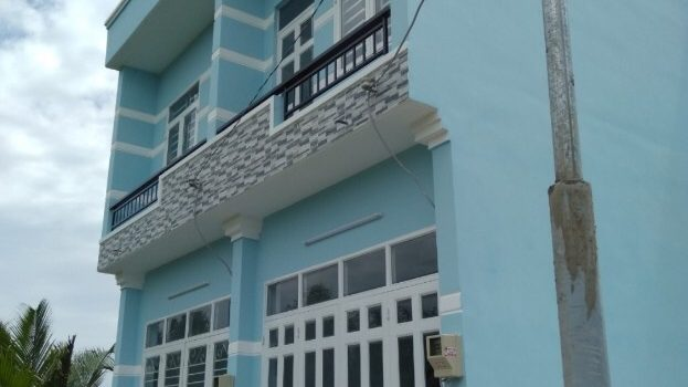 1.25 Tỷ có nhà mới ngay cầu Long Kiểng Lê Văn Lương
