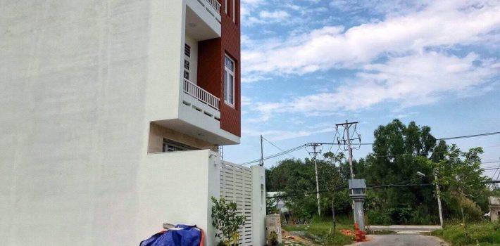 Bán 5 lô đất và 2 căn nhà hẻm 58 Nguyễn Văn Tạo